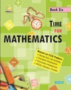 Time for Mathematics - 6