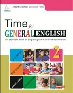 Times for Gen. Eng. - 2