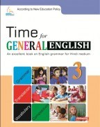Times for Gen. Eng. - 3