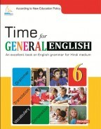 Times for Gen. Eng. - 6