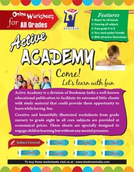 Active Academy for All Grades