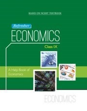 Buy NCERT Refresher Economics Textbook