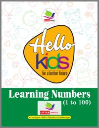 Nursery 06 Learning Numbers 1-100