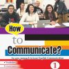 How To Communicate - 1