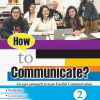 How To Communicate - 2