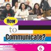 How To Communicate - 6