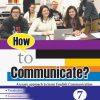 How To Communicate - 7