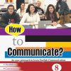 How To Communicate - 8
